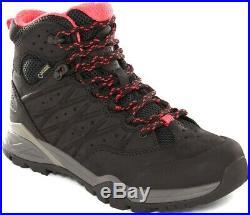 The North Face Hérisson Randonnée II Mid GTX Chaussures de Randonnée, UK 6.5