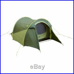 The North Face Heyerdahl 3 Tent Rideau 3 Places