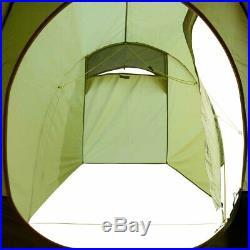 The North Face Heyerdahl Double Cab Vert T95571/ Tentes Unisex Vert, Tentes