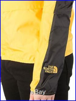 1ec0e21217 The North Face Homme 1985 Mountain Jacket, Jaune