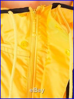 The North Face Homme 1985 Mountain Jacket, Jaune