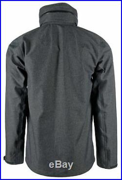 The North Face Homme Fassler Champ JACKET-UNH-S