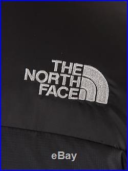 The North Face Homme Nuptse 2 Veste, Noir