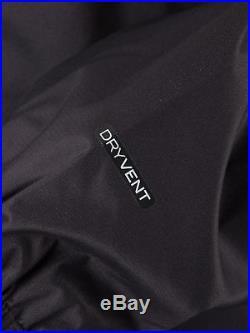 The North Face Homme Quest Logo Zip Jacket, Noir