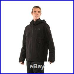 The North Face Homme Thermoball Triclimate Veste 3 IN 1 Sz S-L Nwt