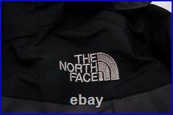 The North Face Hommes Gore-Tex Parka Veste Imperméable Manteau Taille L BEZ563