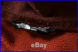 The North Face Hommes Hyvent Imperméable à Capuche Veste Manteau Taille M ADZ537