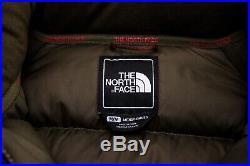 The North Face Hommes Hyvent Mcmurdo Oie Bas Veste Décontractée Taille M ALZ624