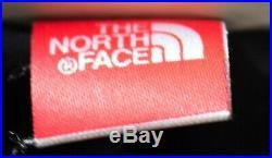 The North Face Hommes Imperméable Bas Veste Parka TAILLE S MZ301