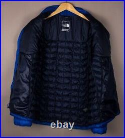 The North Face Hommes Imperméable Doudoune Manteau Taille L ATZ660