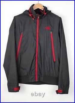 The North Face Hommes Imperméable Manteau Veste Taille M APZ157
