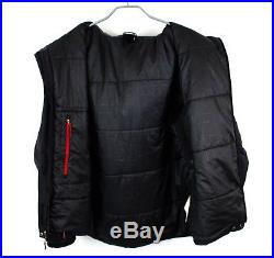 The North Face Hommes Veste Hyvent Alpha Primaloft Manteau Imperméable Taille XL