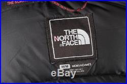 The North Face Hyvent Noir Hommes Bas Veste Parka Taille M