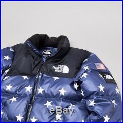 The North Face IC USA Nuptse Jacket L