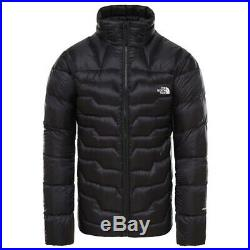 The North Face Impendor Down Jacket Black NF0A3YEXJK31/