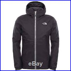 The North Face Insulated Veste NOIR-XL