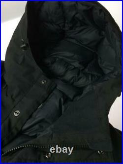 The North Face L Nylon Nd91837 Nylon Veste Mode 14627 De Japon