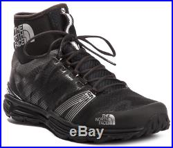 The North Face Litewave Ampere II HC Camo Chaussures Hommes de Course Baskets