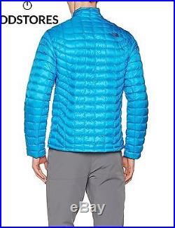 The North Face M Full Zip Jacket Eu Veste Thermoball pour Homme