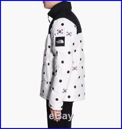 The North Face M IC Nuptse Jacket South Corée size XS Women