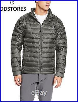 The North Face M Trevail Jacket T92TBXN8L
