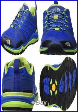 The North Face M Ultra Fastpack Ii, Chaussures de Randonnée Homme