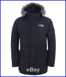 The North Face McMurdo HyVent Parka Doudoune duvet taille M Comme neuve