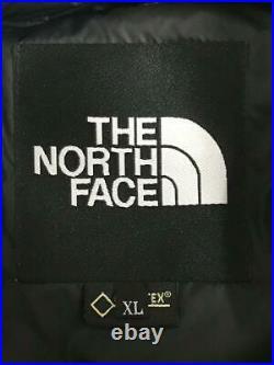 The North Face Mountain Bas Parka XL Nd91700R Montagne Bas Nylon Veste