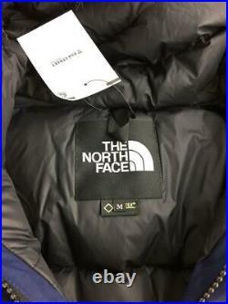 The North Face Mountain-Down Manteau M Nylon Nd91835 Marine Nylon Veste De Japon