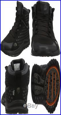 The North Face Mountain Sneaker Mid Waterproof, Chaussures de Randonnée