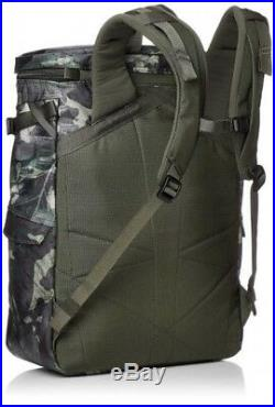 The North Face Nm81630 Sac à Dos BC Fusible Boîte II et Camouflage