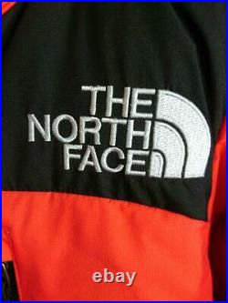 The North Face Nouveauté Baltro Clair Nd91840 Feu Xxs Gore Tex Orn Goatex