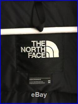 The North Face Nuptse 1996