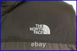 The North Face Originale TNF Jacket 700 Nuptse Men L MARRON