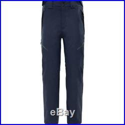 The North Face Pantalon De Ski Chakal Homme Bleu Ma