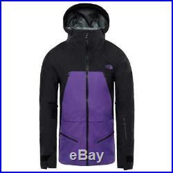 The North Face Purist Jacket NoirViolet T63024/ Vestes Homme NoirViolet, ski