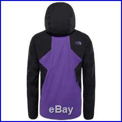 The North Face Purist Jacket Tillandsia Purple / TNF Black, Vestes, ski