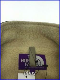 The North Face Purple Label Domaine Denali Veste Na2056N L Khk T-Shirt