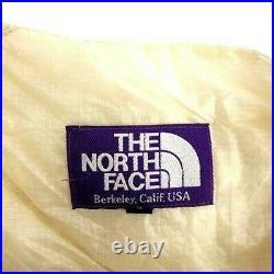The North Face Purple Label Intérieur Gilet Photoelectron Batteur Nd2502N S1240