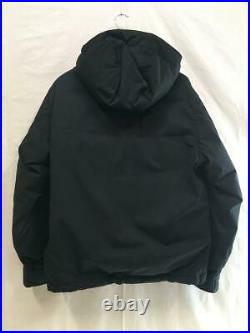 The North Face Purple Label L Nd2068N 20Aw 65 35 Montagne Court Bas Par