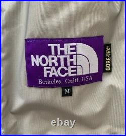 The North Face Purple Label Montagne Parker Compressible Gore-Tex S1559