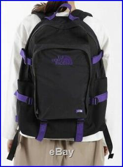 The North Face Purple Label NN7905N Dos Cordura Nylon Jour Paquet Japon Ems