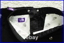 The North Face Purple Label Sergé Extensible Short Nt4706N S1179