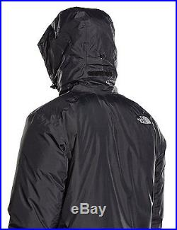 The North Face Resolve Down Veste Homme Tnf Black/Tnf Black FR XL Taille
