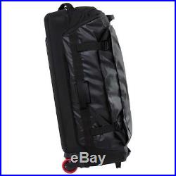 The North Face Rolling Thunder 36 155 Liters Tnf Black Sacs et chariots