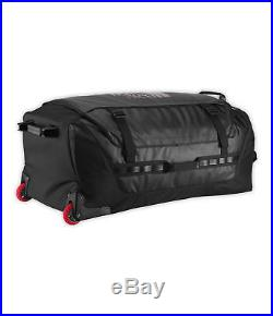 The North Face Rolling Thunder Chariot 155L Nylon, Polyester Noir
