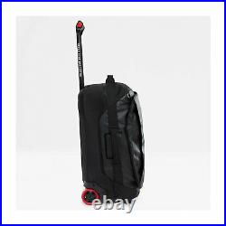 The North Face Roulement Thunder 22'' Tnf Black Neuf Fourre-Tout Valise Chariot