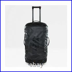 The North Face Roulement Thunder 30'' Tnf Black Neuf Fourre-Tout Valise Chariot
