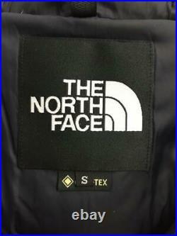 The North Face S Nylon Beg Beige Nylon Veste Mode 15362 De Japon