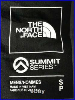 The North Face S Nylon L6 Fa19 Nylon Noir Veste Mode 12535 De Japon